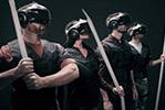 VR怀旧游戏盘点 让人欲罢不能的六款VR游戏