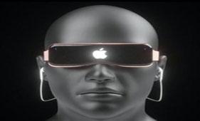 苹果VR/AR眼镜今年发布!能否颠覆领域?
