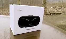 乐技VR 3D眼镜怎么样?乐技VR3D眼镜试用评测