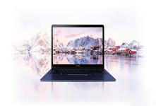 华硕ZenBook3产品升级 外观性能全面提升