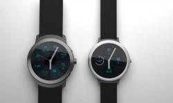 谷歌Google将联手LG推出两款智能手表 首次搭载Android Wear 2.0