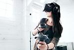 VR未来一年将出现五大飞跃 游戏不再是核心