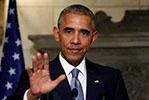 奥巴马带你畅游白宫 奥巴马VR玩的飞起