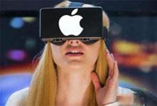 苹果AR眼镜今年发布?可连接iPhone