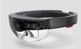 微软Hololens第二代夭折 直接研发第三代