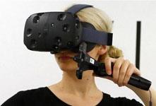 HTC将在今年推出移动VR设备 性能超越Gear VR