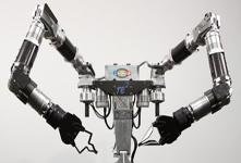 美国海军研制水下拆弹机器人 还可维修海上钻井平台