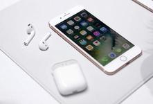 苹果AirPods耳机固件升级 稳定性增强