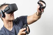 谷歌VR绘图软件 正式登录Oculus Rift