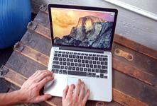 苹果MacBook Pro又出问题 这次是键盘!