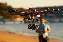 首都机场设立净空保护区 这些区域禁止无人机飞行
