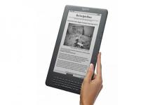 亚马逊Kindle一代与二代无法注册?切勿恢复出厂设置