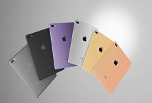 苹果全新iPad Pro发布在即 消息汇总