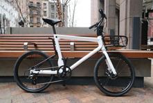 电动自行车Volta众筹 满电续航可跑65公里