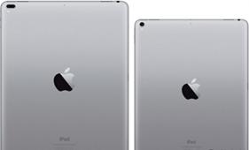 苹果iPad Pro渲染图曝光 双摄像头无边框设计!