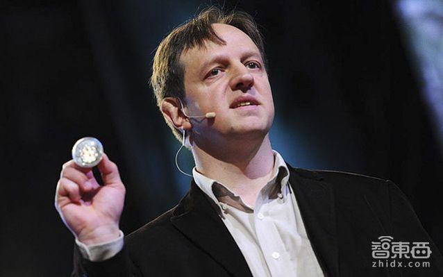 Li-Fi技术稳步前行 未来或助力智能家居