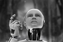 人工智能机器人取代人类 未来谁说了算?