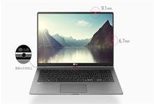 LG全新Gram系列笔记本国行首发 超轻薄设计