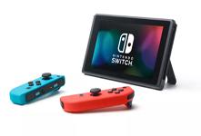 任天堂Switch主机暂不支持存档转移 游戏体验不佳