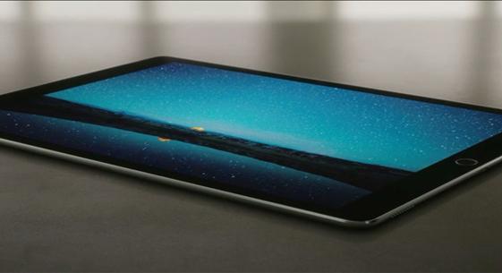 苹果新款iPad Pro本月发布!或加入Touch Bar?
