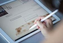 苹果iPad最新消息:Apple Pencil完美吸附还能充电