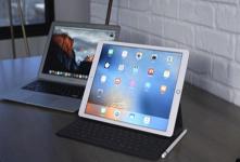 苹果iPad pro惊喜曝光4新品:很期待!