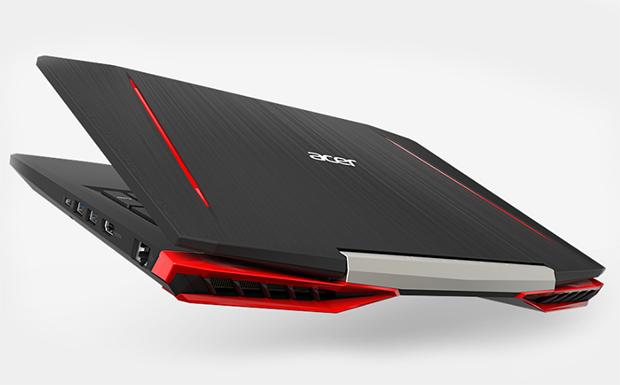 宏碁Aspire VX 15游戏本正式上市:内置GTX 1050 Ti显卡