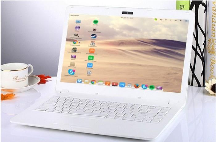 Litebook发布高性价比笔记本Alpha Litebook