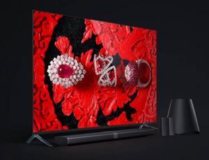 小米将发布全新AI电视 却不是小米电视4