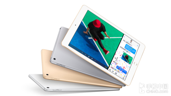 悲剧 9.7英寸新iPad比iPad Air 2更厚更重