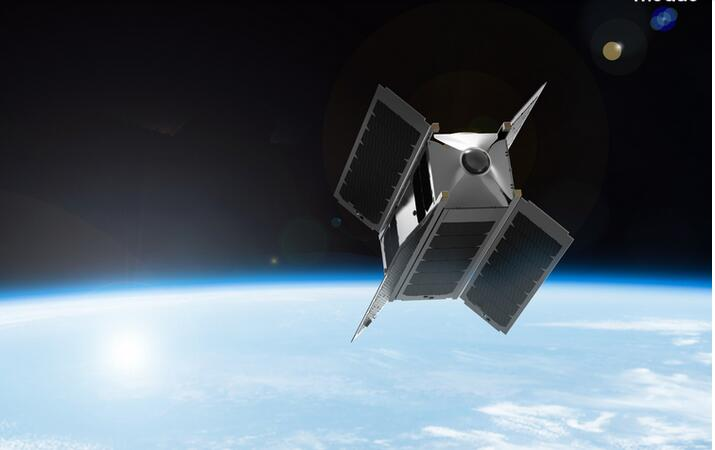 SpaceVR将发射VR卫星 用户可身临其境地看到太空景象