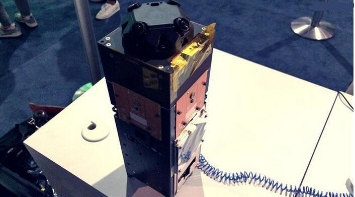 SpaceVR将在8月发射VR卫星 用户身临其境地看到太空景象