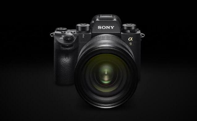 索尼正式发布全画幅微单新品A9 售价31999元