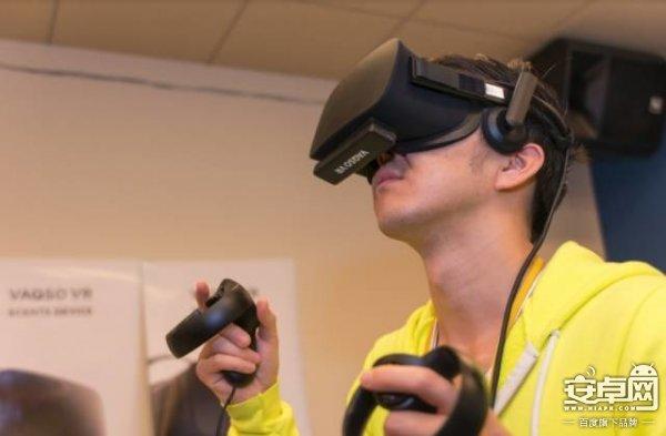 Vaqso获得60万美元融资 让你可以在VR中闻气味