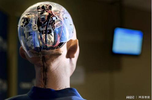 机器人和人类将无法区分
