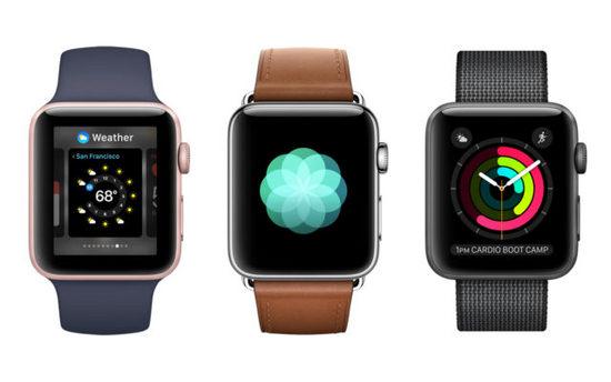 苹果智能手表将采用micro-LED屏 三星哭晕了