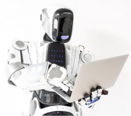 人工智能机器人抢小编工作,还让不让人活?