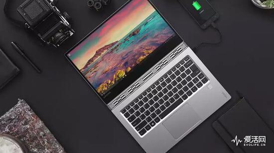 联想Yoga 920笔记本配置曝光:搭载第八代Core i处理器