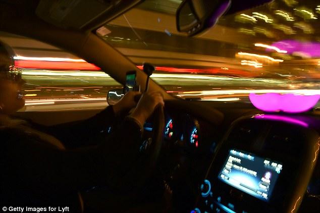 自动驾驶汽车的研发将成为Lyft的首要任务