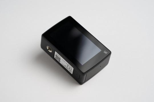 小蚁运动相机4k+评测 开启4K 60p新纪元