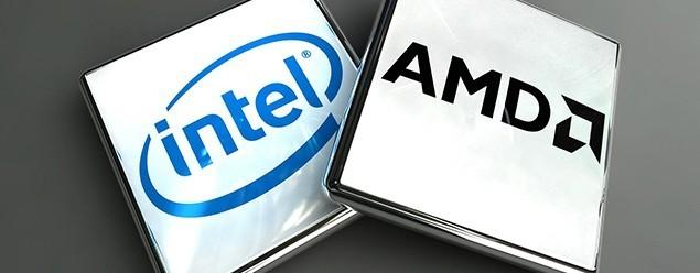 AMD Ryzen7 1700X对比Intel 酷睿i7-7800X 评测