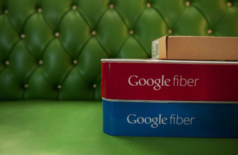 只因欠费12美分税 谷歌光纤让用户停网