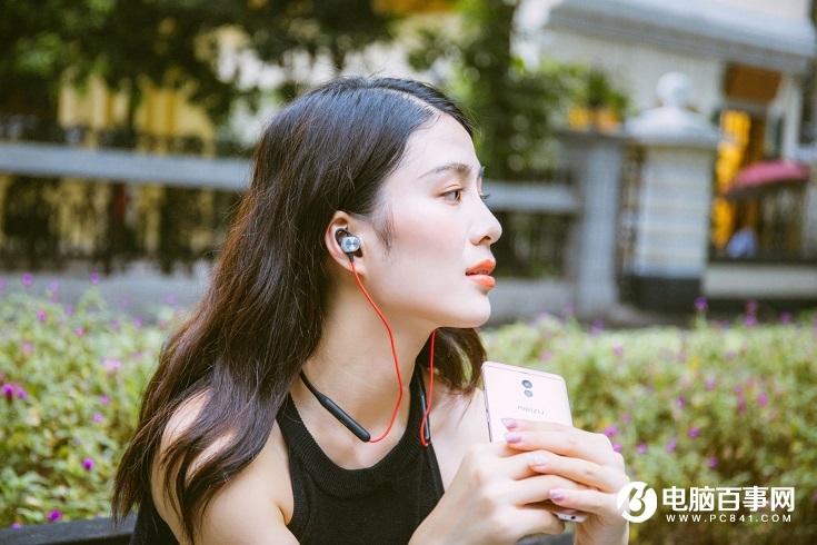 魅蓝EP52耳机如何?魅蓝EP52美女体验图赏