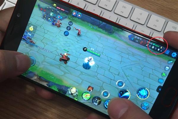 魅蓝Note6黑科技 魅蓝Note6支持王者荣耀高帧率模式