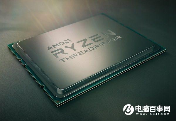 AMD撕裂者BUG:超频功耗越高 温度越低