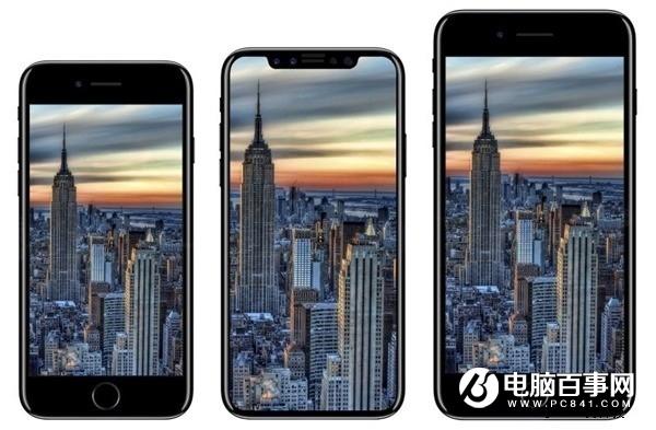 iPhone X配置曝光:搭载最强六核A11+无线充电