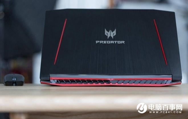 Acer Helios 300怎么样 宏碁掠夺者Helios 300游戏本评测