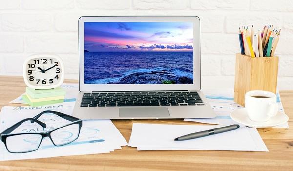 四款便携时尚性能强劲的商务笔记本推荐