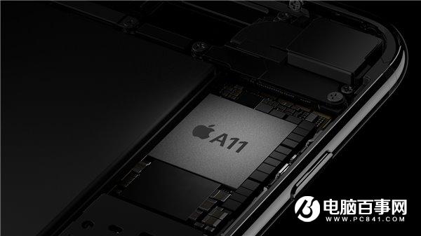 iPhoneX上这颗A11 Fusion的芯,除了是6核性能怪兽或许还有