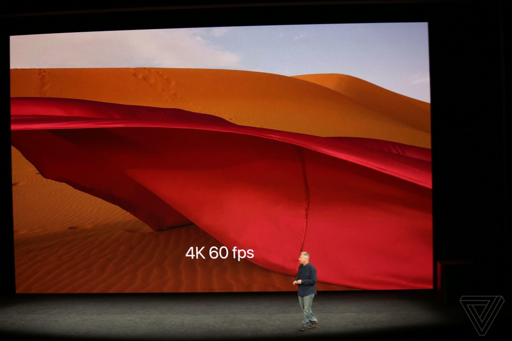 苹果iPhone8/Plus售价上市时间公布:64GB/256GB存储